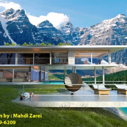 آموزش حرفه ای اسکچاپ مختص بازار کار معماری