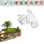 دانلود پلاگین ارتیسان برای اسکچاپ | Sketchup Artisan Plugin