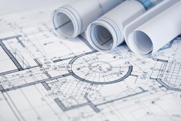 نقشه کشی معماری و ترسیم فنی ساختمان